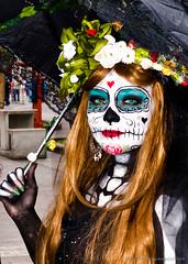 Zombie Walk Antofagasta 2014