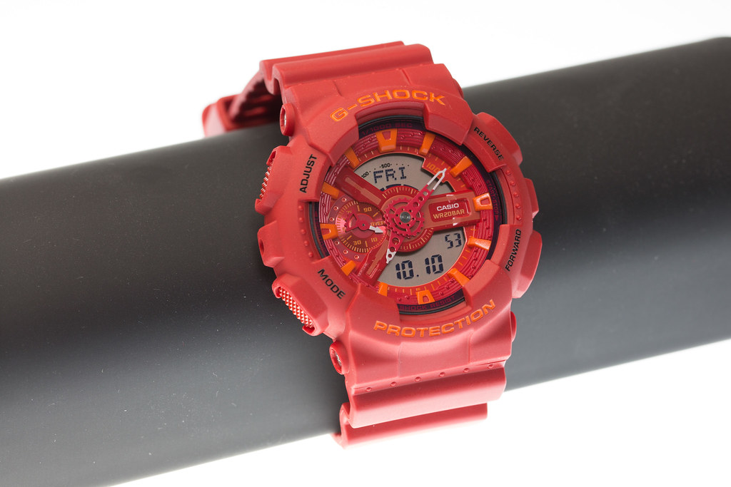 W jaki sposób wybrać zegarek?