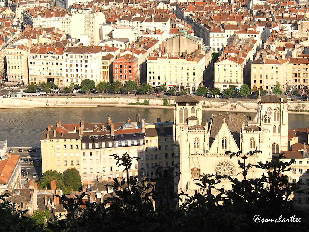 Lyon Viewpoint
