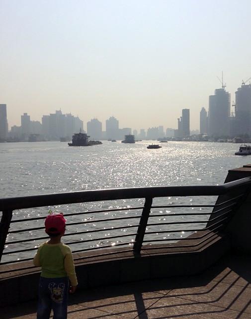 上海之旅结束篇-上海话上海人上海菜_图1-8