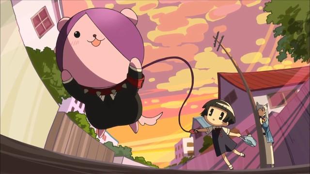 Gugure Kokkuri-san ep 3 - image 13