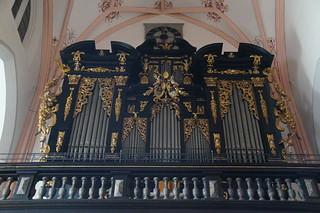 056 St. Michael - Mondsee