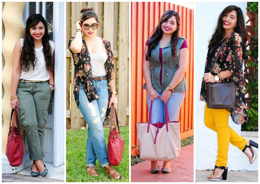 October_Miami fall outfits