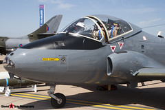 G-SOAF 425 - PS.376 - Private - BAC 167 Strikemaster Mk82A - Fairford RIAT 2006 - Steven Gray - CRW_1530