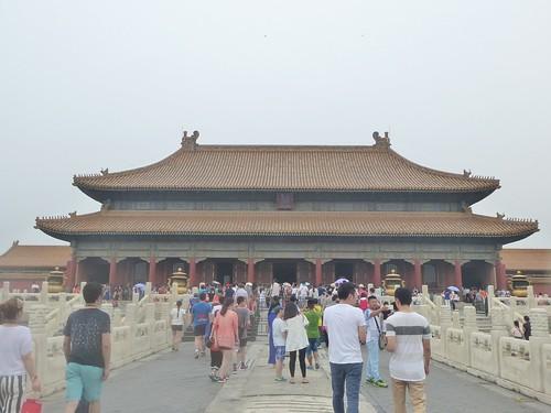 Beijing-Cité Interdite-Pureté Céleste (6)