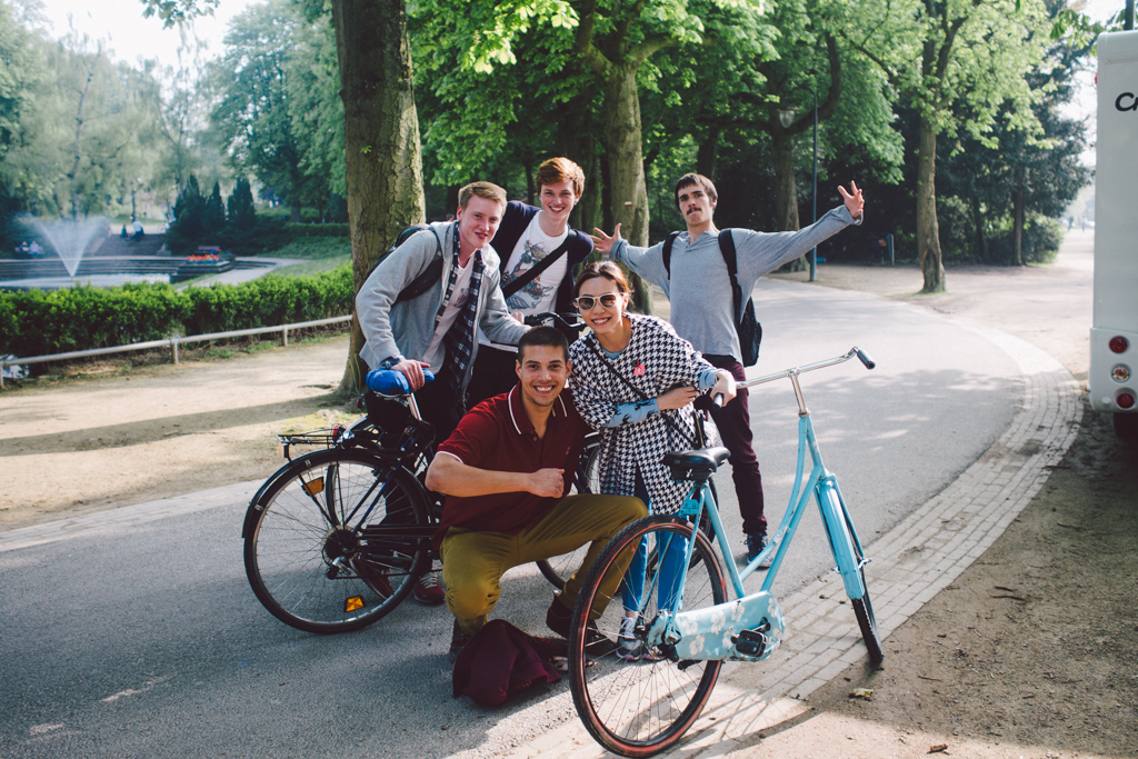Untitled 格羅寧根 轆轆遊遊。荷蘭隱世單車小鎮 格羅寧根(下) 15505692325 9b945dc8d8 b
