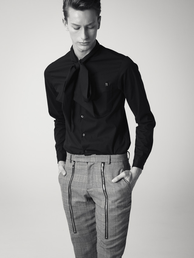 SS15 Tokyo LUCIOLE_JEAN PIERRE023_Michal Lewandowski(fashionsnap)