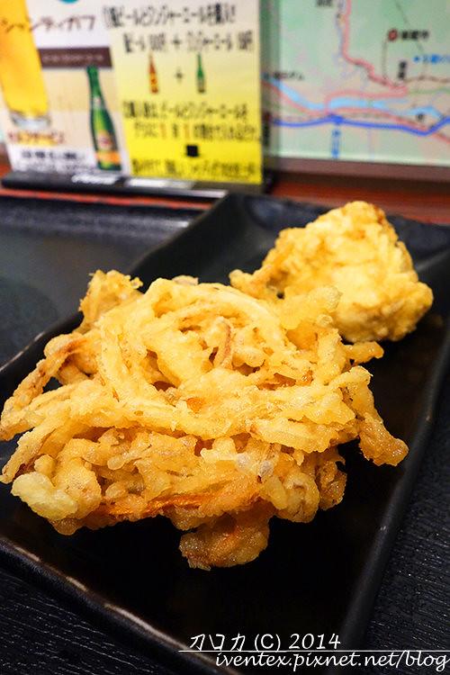 18刀口力日本東京麵通團牛肉烏龍麵