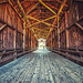 Felton Covered Bridge by Jeff D. Muth