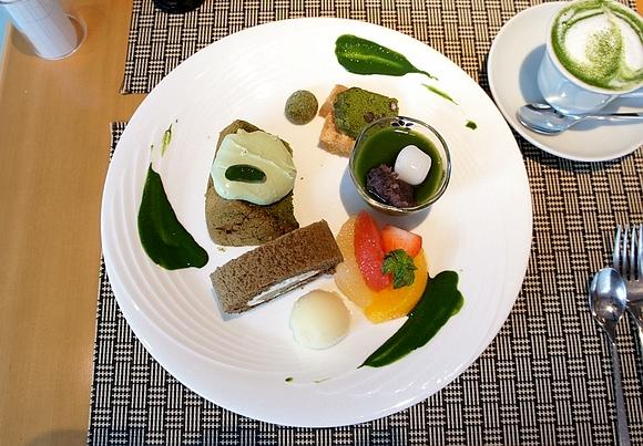 京都必吃下午茶福壽園10