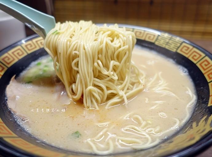14 日本必吃一蘭拉麵