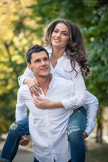 Igor and Julia