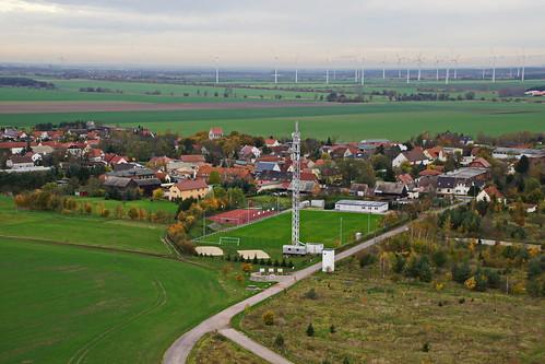Nedlitz bei Magdeburg
