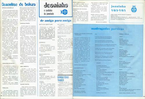 Modas e Bordados, Nº 3182, Janeiro 31 1973 - 22