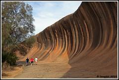 Travels in Western Australia