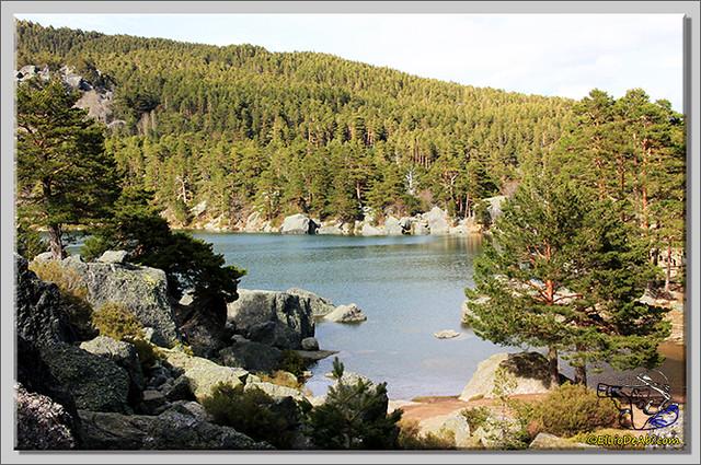 4 Laguna Negra de Vinuesa