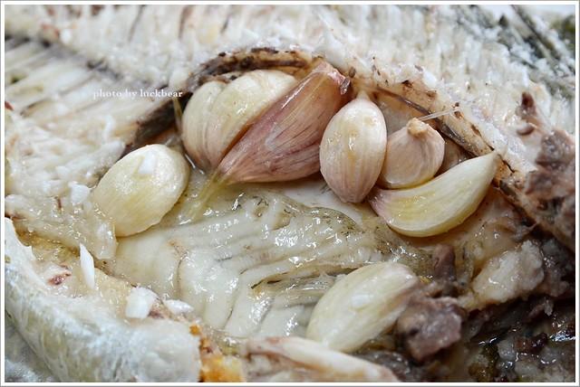 宜蘭漁鑫休閒中心活魚碳烤012