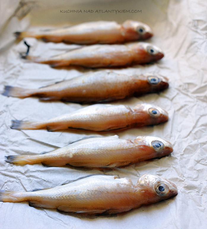 pesce in carpione