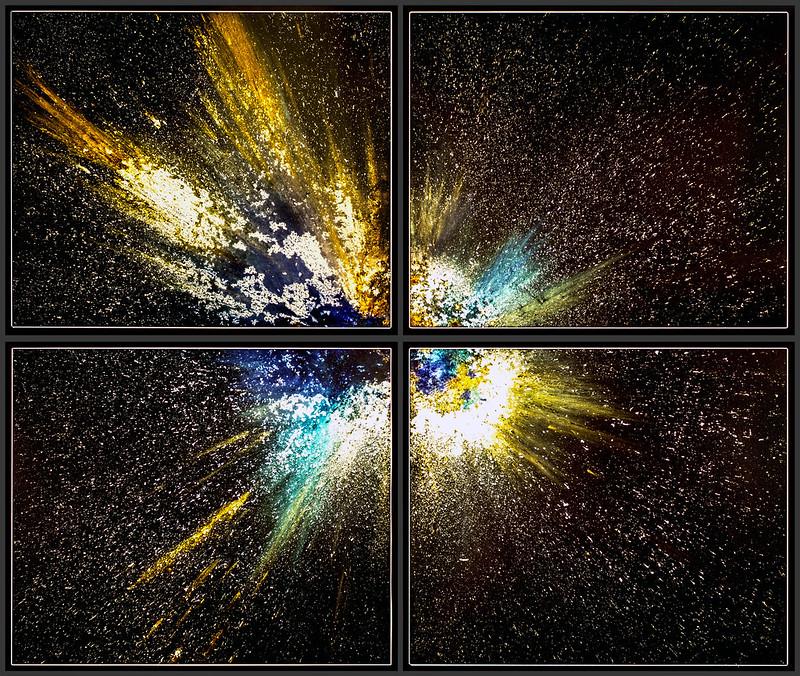 Jessue Kauppila IOPIED Big Bang