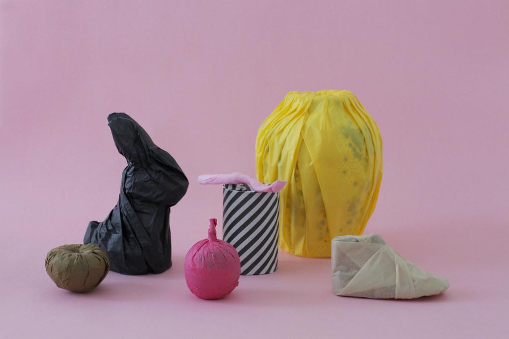 מעין לויצקי - מוזאון עיצוב בבית האמנים, צילום: טליה רוזין