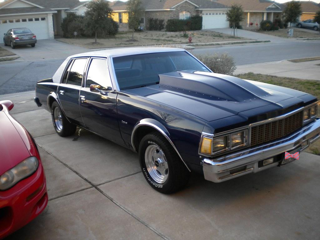 79' Caprice Classic 15550308037_626687c698_b