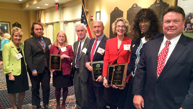 22nd Annual MBF Professional Legal Excellence Awards