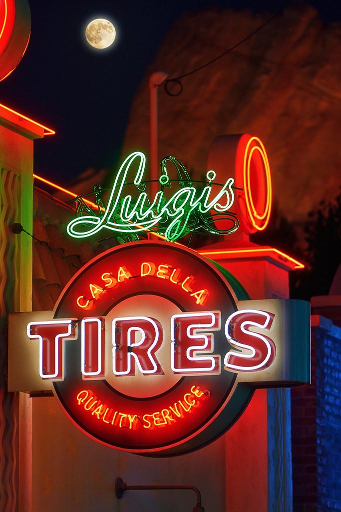 Luna and Luigi's