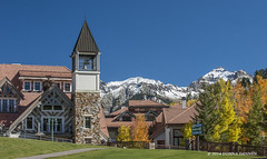 Town Center at Telluride