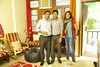CL Leadership at home! Happy Deepawali...