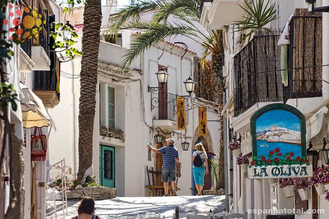 melhor época para ir a Ibiza
