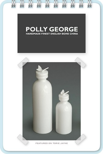 Polly George