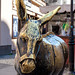 Gold Plated Donkey_6145