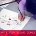 ART + STORYTELLING: COMICS (FA-2014)
