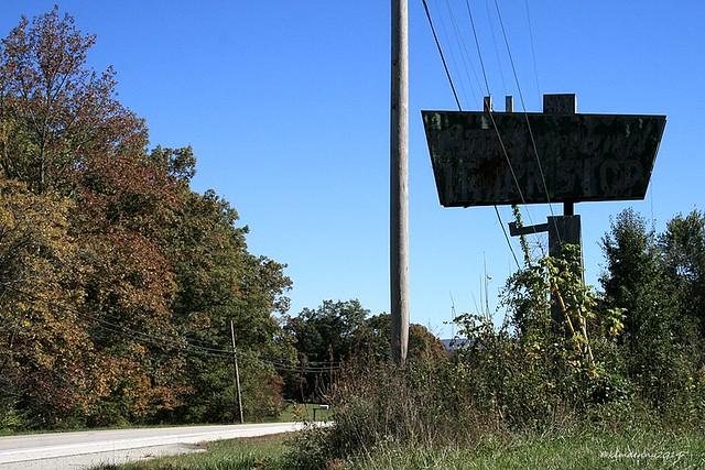 Cumberland Truck Stop