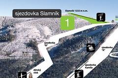 Nové sjezdovky na Dolní Moravě