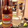 It's a #reggae kinda night #jamacian #gingerbeer #Smirnoff #vodka #drinkporn