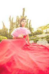 Wedding Gowns Outdoor2