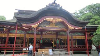 CIMG1014 Tenmangu  (Dazaifu) 12-07-2010 copia