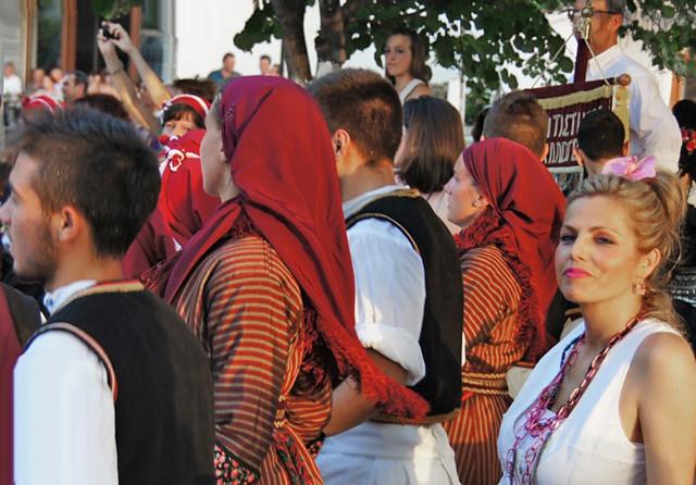 Flickr: Macedonia Trav...
