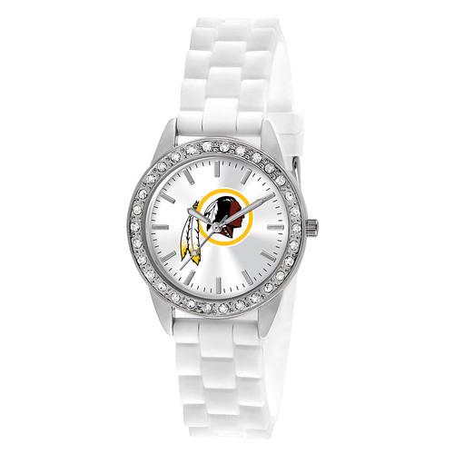 Washington Redskins Frost Series Watch