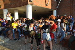 201 Grambling Homecoming