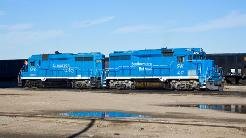 railroad oklahoma train ks hill rr kansas ok railfan cvr curtis chr 2014 satanta cimarronvalleyrr