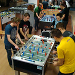 1st round Multitable Pro Tour series (Bratislava / Slovakia)