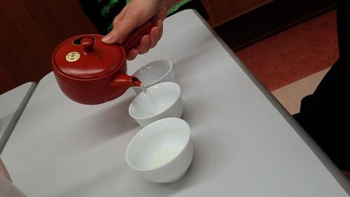 社会人のためのお茶講座