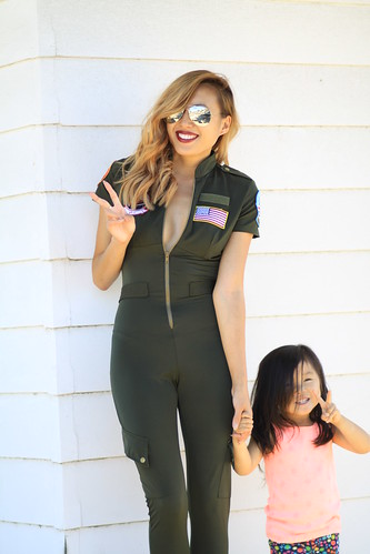 lucky magazine contributor,fashion blogger,lovefashionlivelife,joann doan,style blogger,stylist,what i wore,my style,fashion diaries,outfit,ami clubwear,halloween costumes,happy halloween,costume ideas,maverick,top gun,cops,street style,trick or treat,mean girls