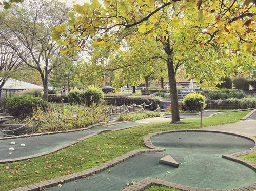 Westerville Mini-Golf