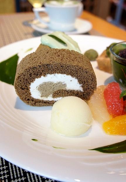 京都必吃下午茶福壽園12