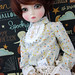 GONE Elfdoll DAMI by Melu Dolls