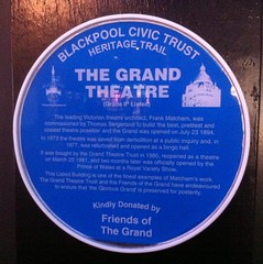 Photo of Blue plaque number 33002