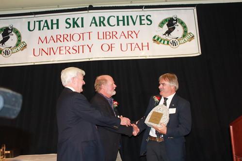 Bob Wheaton Quinney Award